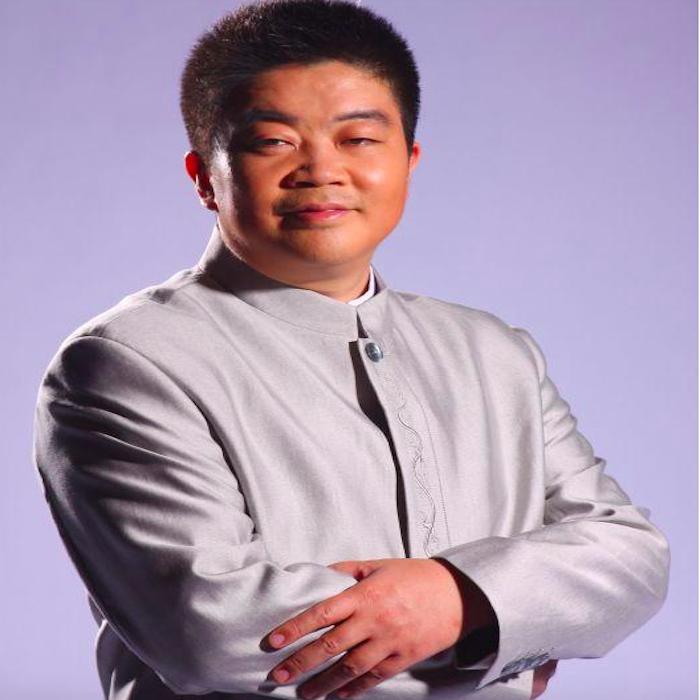 专访爱国者董事长冯军:诚信联盟实现伟大中国梦